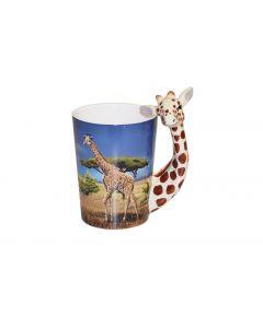 Dschungel-Cup Gerda Giraffe