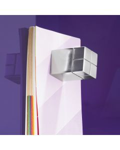 "Sigel SuperDym-Magnete C30 ""Ultra-Strong"" Cube"