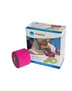 Original Kinesiology Tape, rot