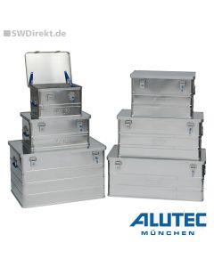Aluminium-Transportkiste / Transportbox Classic bis 565 mm Breite