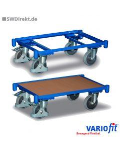Euro-System-Roller 250 kg