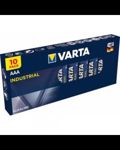 VARTA Industrial Batterie für Dauer- oder Pulsbetrieb