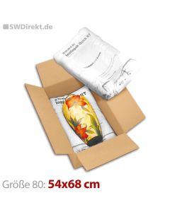 Original Instapak Quick RT 80 Schaumbeutelverpackung 54x68 cm