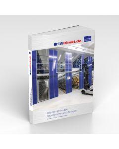 Lagereinrichtung, Regalsysteme und -Anlagen - Produktkatalog