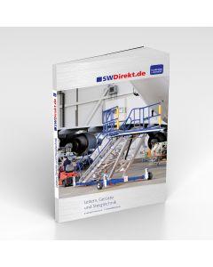 Leitern, Gerüste & Steigtechnik - Produktkatalog