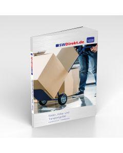 Förder-/Hebe-/Transportgeräte - Produktkatalog