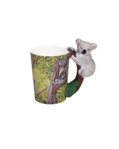 Dschungel-Cup Diana Koala
