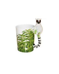 Dschungel-Cup Max Lemur