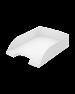 Leitz Plus Briefkorb weiß
