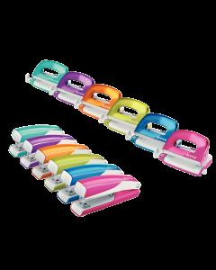 Leitz NeXXt Series WOW Mini-Heftgerät aus Metall