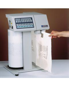 Schaumbeutel Verpackungssystem Instapacker™ Tabletop - Preis auf Anfrage