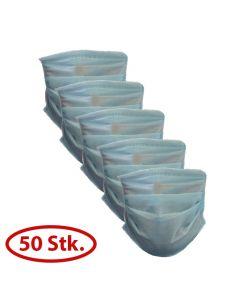 Mundschutz / Atemschutzmaske / Einwegmaske 3-lagig, Pack à 50 Stück