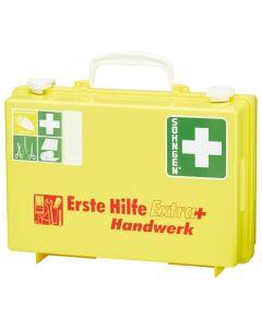 """SÖHNGEN Erste-Hilfe-Koffer Extra+ """"Handwerk"""" nach DIN 13157"""