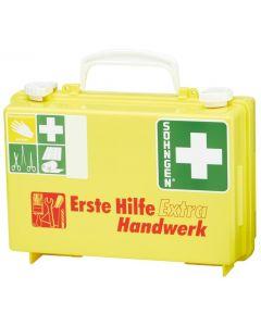 """SÖHNGEN Erste-Hilfe-Koffer Extra """"Handwerk"""" nach DIN 13157"""