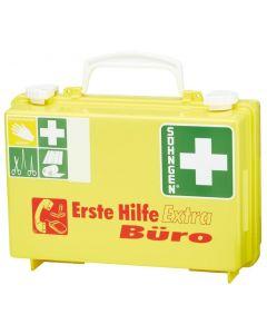 "SÖHNGEN Erste-Hilfe-Koffer Extra ""Büro"" nach DIN 13157"