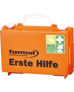 Verbandkasten Erste-Hilfe-Koffer DIN 13169