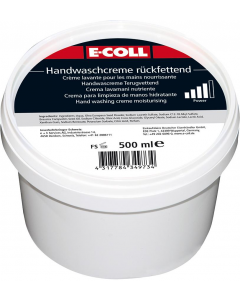 E-Coll Handwaschcreme