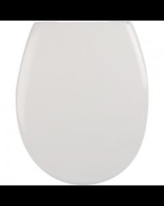 WC-Sitz mit Absenksenkautomatik + TakeOff Scharnier