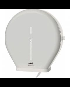 Jumbo Toilettenpapierspender für Großrollen aus Kunststoff