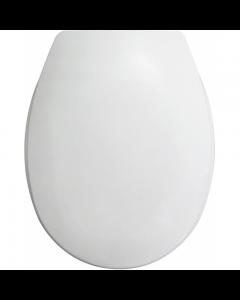 WC-Sitz Smart aus Duroplast mit Absenkautomatik