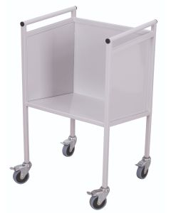 Aktenwagen, 100 kg Traglast