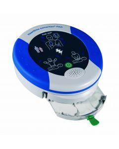 Defibrillator Heartsine Pad 500P - Halbautomatisch