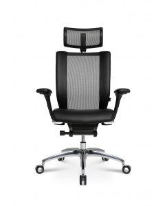 WAGNER Bürodrehstuhl Titan Limited