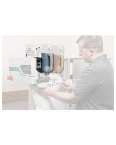 Schaum-Komponenten für Instapak® Simple™ Schaumbeutel Verpackungssystem