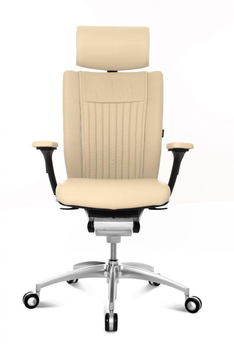 Wagner Titan Limited S Comfort Bürodrehstuhl - creme