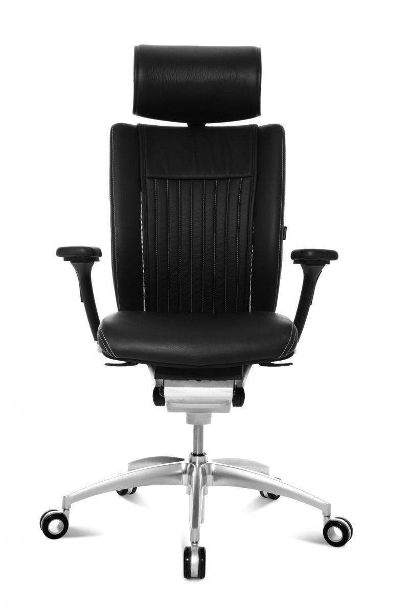 Wagner Titan Limited S Comfort Bürodrehstuhl - schwarz