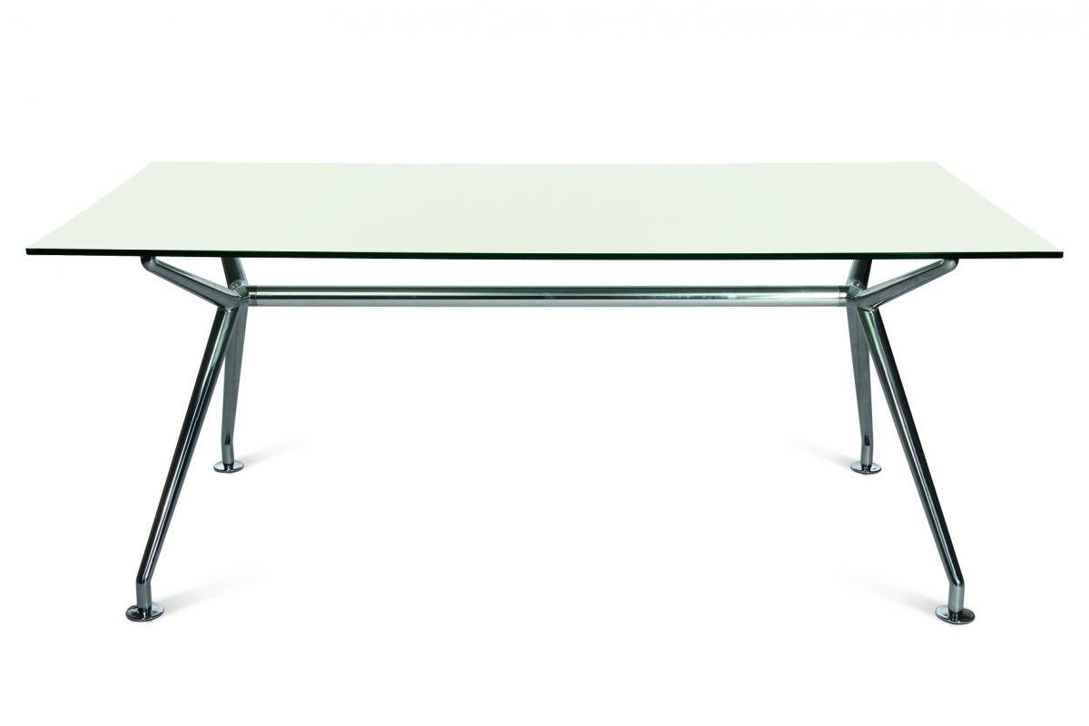 Wagner W-Table® mit extrem dünner High-Tech-Faser Platte 110x220 cm