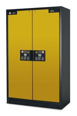 Asecos-Q Sicherheitsschrank Breite 1200 mm