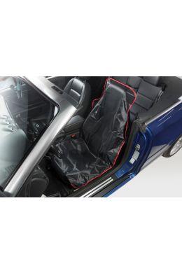PKW Mehrweg-Sitzschoner Nylon  - 10 Stück/Beutel