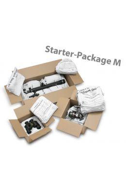 Original Instapak Quick RT Schaumbeutelverpackung Starter-Package (M)