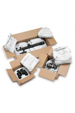 Original Instapak Quick RT Schaumbeutelverpackung Starter-Package (S)