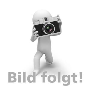 Wagner AluMedic Limited S Bürodrehstuhl mit Kopfstütze schwarz
